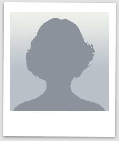Photo d'un profil féminin