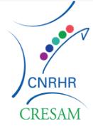Logo du Cresam
