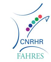 Logo de Fahres