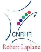 Logo de Robert Laplane