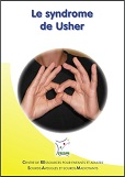 Couverture du livret du syndrome USHER