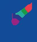 Logo du Groupement national de coopération handicaps rares
